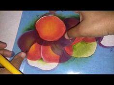 Stencil OPA - 24/05/16 - Mayumi Takushi - Ponkans no Tecido - YouTube