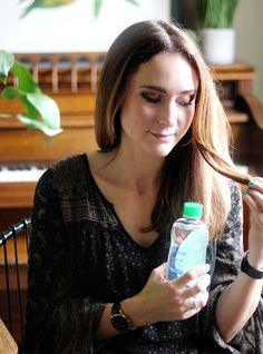 10 Beauty Hacks Using Johnson's Baby Products from  @Walmart #JohnsonsBeautyHacks #ad