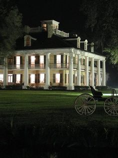 From Charleston to the bayou of Mississippi, the white castles of the members of the elite planter class are ablaze during summer evenings as ladies in pastel brightly colored skirts sashay around the verandahs and breezeways tucked under the arm of dapper beaus of all ages in this pretty world of cotton and wealth.