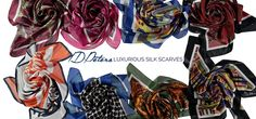 Our latest collection of pure silk scarves. Hi, I'm ID. I'm passionate about bringing you high quality, well finished accessories inspired by African, from our London studios.   Our accessories are made with great attention to detail and come in our beautiful branded gift box.  Accessories - Luxury Silk scarves, Handbags and Jewellery. Designed in London. Inspired by Africa. Well finished with great attention to detail.