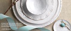 VIETRI: Irresistibly Italian Dinnerware and Home Décor – Handcrafted in Italy #IrresistiblyItalian