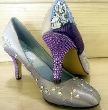 Image result for shoes from a fairy tale