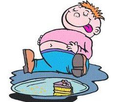 27 Mejores Imágenes De Obesidad Infantil Childhood Obesity Food Y