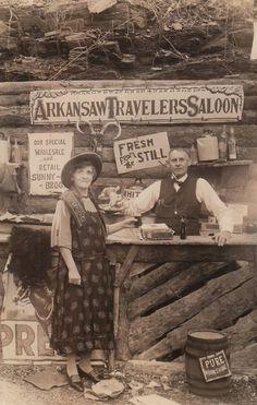 Arkansas americana