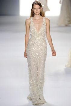 Elie Saab Spring Summer 2012 Ready-To-Wear