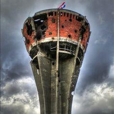 Never forget Vukovar