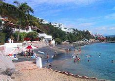 Manzanillo Hotel | Colima Mexico Photos | Dolphin Cove Inn Colima