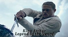 King Arthur: Legend of the Sword 2017 Full Movie -Eric Bana & Àstrid Bergès-Frisbey