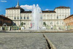 Palazzo Reale #Torino