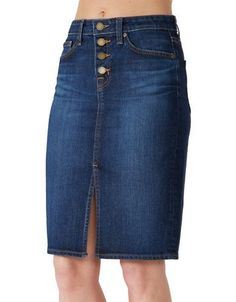 Big Star Stella High-Rise Skirt Women's Brae 31