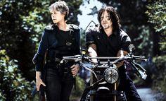 The Walking Dead Season 8 Australian Release Date