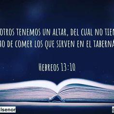 #DeberesCristianos #APonerEnPráctica #Hebreos #Dios #AbreTuCorazónAlSeñor #Fe