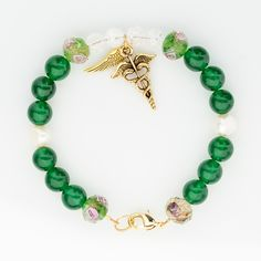 Archangel Raphael Bracelet - In Spirit Shop