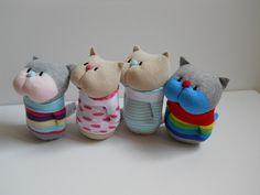 sock kittens | Flickr - Photo Sharing!