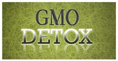 5 Ways to Detox Your Body from Toxic GMO Foods - http://www.healthy-holistic-living.com/top-5-ways-to-detox-your-body-from-toxic-gmo-foods.html