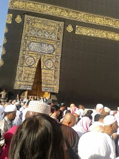 Ka'bah Mekkah Islamic Architecture, Architecture Design, Masjid Al Haram, Mekkah, Beautiful Mosques, Madina, Deen, Blood, Religion