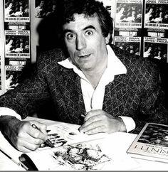 Terry Jones, Fictional Characters, Fantasy Characters