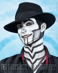 The Spine of Steam Powered Giraffe