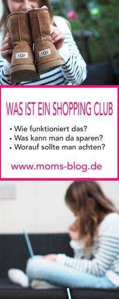 """Ich habe den Shopping Club """"Zalando Lounge"""" getestet und erzähle euch auf meinem Blog, ob es sich lohnt und was ihr beachten solltet. #teenie #shopping #zalandolounge #zalando #werbung #ugg"""