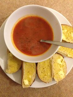 Classic Soup