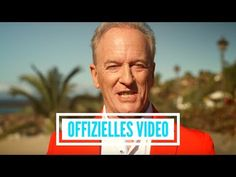 Calimeros - Playa del Amor (offizielles Video) - YouTube Frank Zander, Andrea Berg, Videos, Album, Baseball Cards, Youtube, Amor, Beach, Youtubers