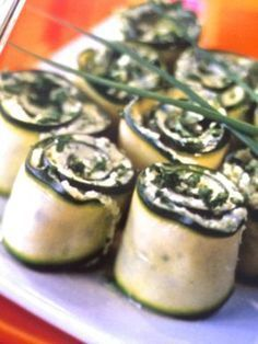 Party Finger Foods, Polish Recipes, Polish Food, Antipasto, Bon Appetit, Catering, Healthy Snacks, Snack Recipes, Food And Drink