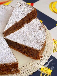 Italian Cake, Gourmet Desserts, Pasta, Biscotti, Allrecipes, Vanilla Cake, Cheesecake, Food And Drink, Sweets