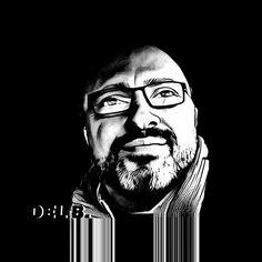 Besuche DJ DEL B. auf SoundCloud Fan Page, Dj, Fictional Characters, Fantasy Characters