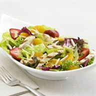 grilled chicken summer salad   Salad   Recipes   Dole Packaged Foods