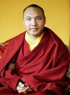 Keep It Simple ~ 17th Karmapa http://justdharma.com/s/79t3s Once you have committed to a particular path, I suggest that you look for the simplest way forward. You should make things accessible and approachable in your religious community and in your personal practice, rather than more complicated. Keep it simple. The life of the spirit is actually very basic and easy. We often don't appreciate that. In the beginning, our spiritual path may strike us as very simple and perfectly clear. But t