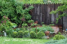 Kitchengarden Outdoor Structures, Comme, Kitchen, Gardens, Make Time, Cooking Food, Meal, Flowers, Plants