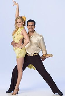Dancing With the Stars -  Season 3 -  Shannon Moakler & Jesse DeSoto