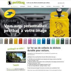 Site web PetitBag.com http://petitbag.com