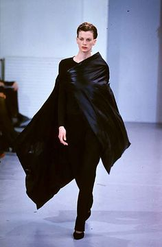 Helmut Lang© Helmut Lang, 1990s, Supermodels, Fashion Brands, Archive, Victoria, Actresses, How To Wear, Inspiration