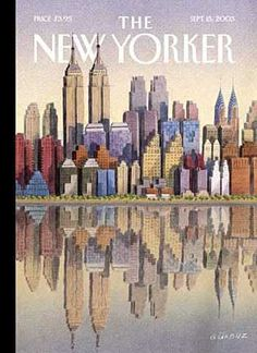 The New Yorker - 9/15/2003