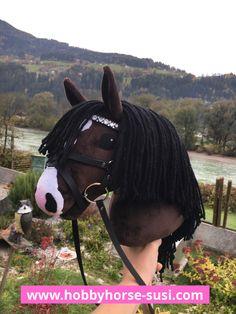 Hobby Horse, Riding Helmets, Horses, Animals, Handarbeit, Sustainability, Animales, Animaux, Animal