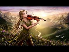 1 Hour of Beautiful Instrumental Music - YouTube