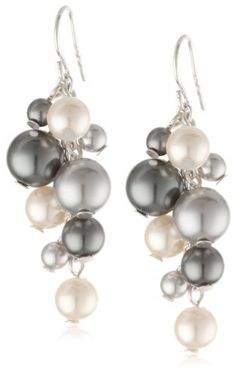 Cream and Grey Simulated Pearl Cluster Drop Earrings Amazon Curated Collection,http://www.amazon.com/dp/B0058GZZWE/ref=cm_sw_r_pi_dp_ctKSrb0KXTYXEVR0