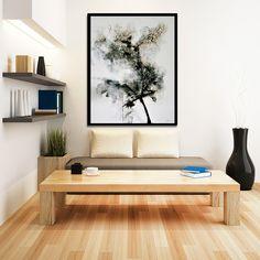 Great Home Decor Trends 2019 What is Zen Design, Zen Home Accents Zen Living Room … Zen Living Rooms, Living Room Photos, Living Room Designs, Zen Interiors, Cool Coffee Tables, Interior Design Services, Home Decor Trends, Home Accents, Budget