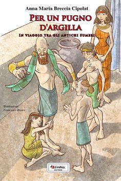 Per un pugno di argilla. Quasi cinquemila anni fa nell'attuale Iraq, tra due grandi fiumi, il Tigri e l'Eufrate, si sviluppava una tra le prime grandi civiltà agricole. In questo periodo una famiglia benestante, istruita, con forti legami con il re e i suoi funzionari, si trovò immersa in un mare di guai a causa di alcuni imbroglioni che volevano sottrarre loro le ricchezze...