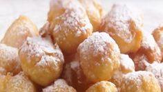 Francia fánk – Annyira finom és omlós, hogy szinte szétolvad a szádban! Sweet Recipes, Cake Recipes, Dessert Recipes, Beignets, Torte Cake, Winter Food, Pretzel Bites, Nutella, Bakery