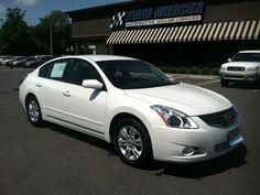 Used 2012 Nissan Altima For Sale   Pensacola FL