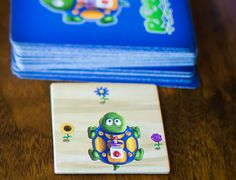 Robot Turtles: A board game that teaches kids how to program