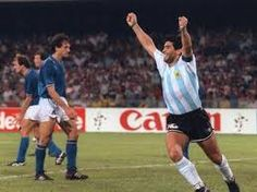 Resultado de imagen para holanda mundial 1990