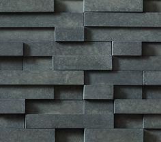 Cultured Stone Carbon Pro-Fit<sup>®</sup> Modera Ledgestone colour swatch Faux Stone Veneer, Manufactured Stone Veneer, Create A Signature, Color Swatches, Exterior Design, Hardwood Floors, Lost, Backyard, Design Ideas