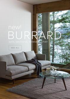 Article   Modern, Mid-Century and Scandinavian Furniture