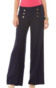 Lilly Pulitzer Cruise Pant