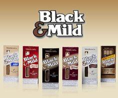 Free Black & Mild Ashtray