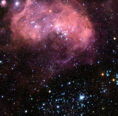 Bean Nebula