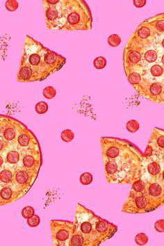 Pizza Party / Violet Tinder Studios